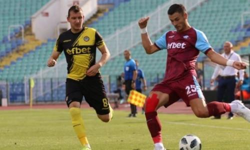 Soi kèo Lokomotiv Plovdiv vs Levski Sofia vào 22h ngày 7/4/2020
