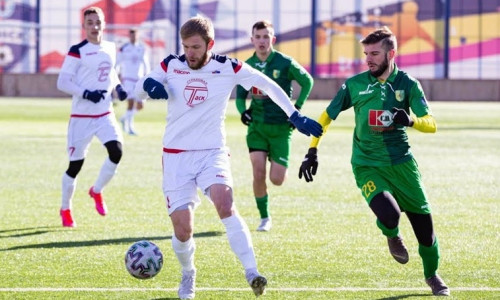 Soi kèo Neman Grodno vs Belshina Bobruisk vào 23h ngày 10/4/2020