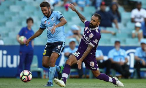 Soi kèo Western Sydney Wanderers FC vs Perth Glory vào 13h ngày 4/4/2020