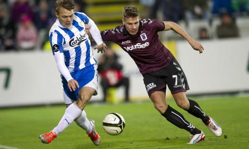 Soi kèo Aarhus vs Odense vào 1h ngày 2/6/2020