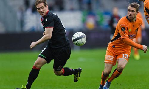Soi kèo Midtjylland vs Horsens vào 21h ngày 1/6/2020
