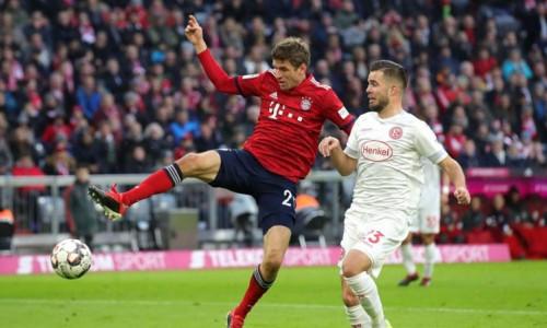 Soi kèo Bayern Munich vs Dusseldorf vào 23h30 ngày 30/5/2020