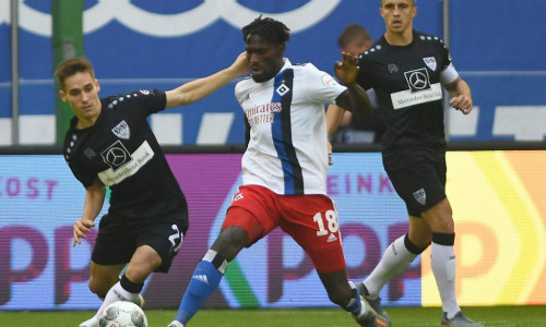 Soi kèo Stuttgart vs Hamburger SV vào 1h ngày 28/5/2020