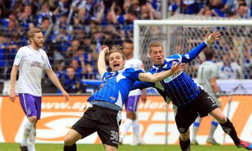 Soi kèo Hamburger SV vs Arminia Bielefeld vào 18h30 ngày 24/5/2020