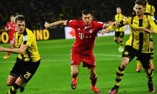 Soi kèo Dortmund vs Bayern Munich vào 23h30 ngày 26/5/2020