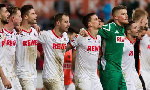 Soi kèo Hoffenheim vs FC Koln vào 1h30 ngày 28/5/2020