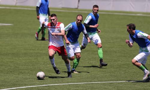 Soi kèo Macva vs FK Vozdovac vào 0h30 ngày 1/6/2020