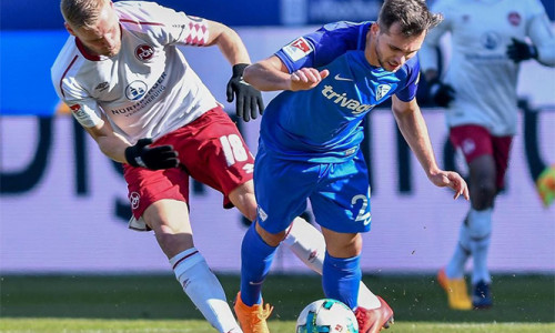 Soi kèo Nurnberg vs Bochum vào 18h ngày 30/5/2020