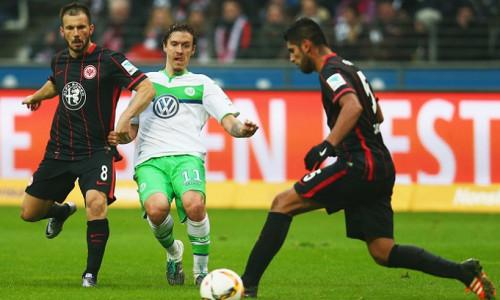 Soi kèo Wolfsburg vs Eintracht Frankfurt vào 20h30 ngày 30/5/2020