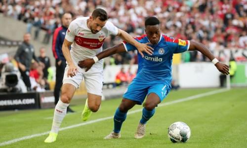 Soi kèo Holstein Kiel vs Stuttgart vào 18h30 ngày 24/5/2020