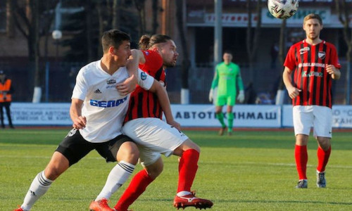 Soi kèo Shakhtyor Soligorsk vs Belshina vào 0h ngày 23/5/2020