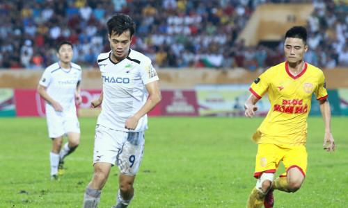 Soi kèo Nam Dinh vs Gia Lai vào 18h ngày 23/5/2020