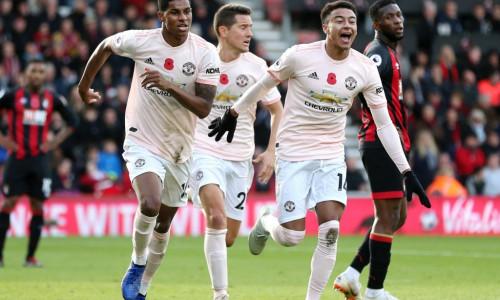 Soi kèo Manchester Utd vs Bournemouth vào 21h ngày 4/7/2020