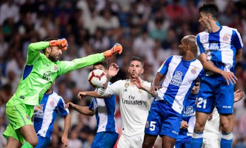 Soi kèo Espanyol vs Real Madrid vào 3h ngày 29/6/2020