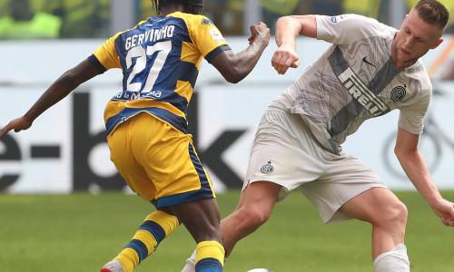 Soi kèo Parma vs Inter vào 2h45 ngày 29/6/2020