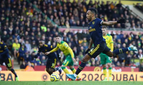 Soi kèo Arsenal vs Norwich vào 0h ngày 2/7/2020