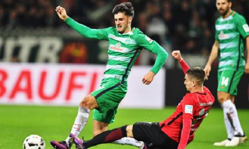Soi kèo Werder Bremen vs Eintracht Frankfurt vào 1h30 ngày 4/6/2020