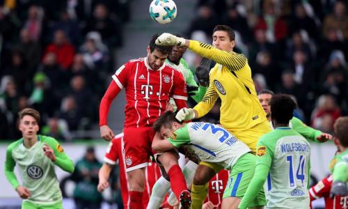 Soi kèo Wolfsburg vs Bayern Munich vào 20h30 ngày 27/6/2020