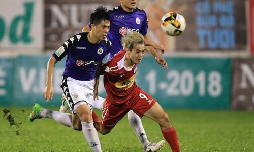Soi kèo Hà Nội FC vs Hoàng Anh Gia Lai vào 19h ngày 6/6/2020