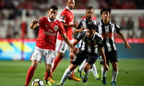 Soi kèo Portimonense vs Benfica vào 1h15 ngày 11/6/2020