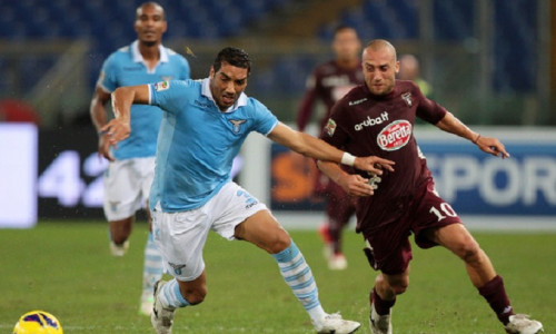 Soi kèo Torino vs Lazio vào 3h ngày 1/7/2020