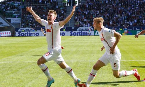 Soi kèo Augsburg vs FC Koln vào 23h30 ngày 7/6/2020