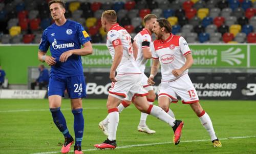 Soi kèo Dusseldorf vs Hoffenheim vào 20h30 ngày 6/6/2020