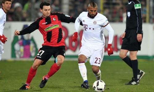 Soi kèo Bayern Munich vs Freiburg vào 20h30 ngày 20/6/2020