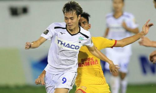 Soi kèo Hoàng Anh Gia Lai vs Nam Định vào 17h ngày 12/6/2020