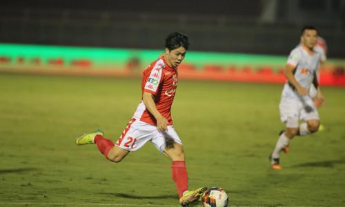 Soi kèo Hai Phong vs Ho Chi Minh City FC vào 17h ngày 5/6/2020