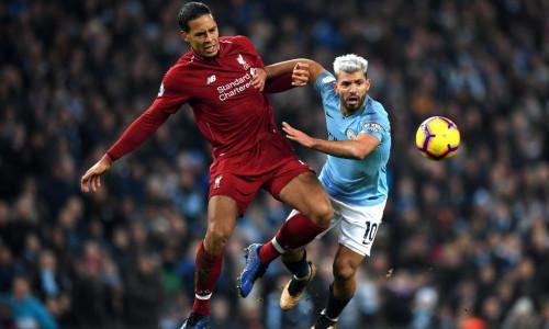 Soi kèo Manchester City vs Liverpool vào 2h15 ngày 3/7/2020