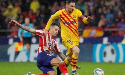 Soi kèo Barcelona vs Atl. Madrid vào 3h ngày 1/7/2020