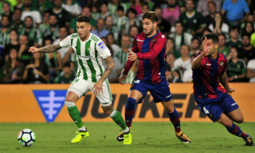 Soi kèo Levante vs Real Betis vào 19h ngày 28/6/2020
