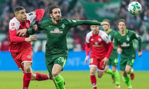 Soi kèo Mainz 05 vs Werder Bremen vào 20h30 ngày 20/6/2020