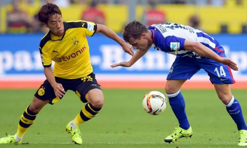 Soi kèo Dortmund vs Hertha Berlin vào 23h30 ngày 6/6/2020
