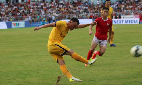 Soi kèo Song Lam Nghe An vs Da Nang vào 17h ngày 6/6/2020