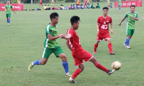 Soi kèo Nam Dinh vs Viettel vào 18h ngày 5/6/2020