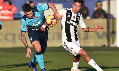 Soi kèo Juventus vs Atalanta vào 2h45 ngày 12/7/2020