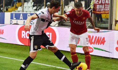 Soi kèo AS Roma vs Parma vào 2h45 ngày 9/7/2020