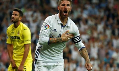 Soi kèo Real Madrid vs Villarreal vào 2h ngày 17/7/2020