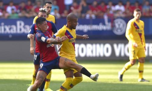 Soi kèo Barcelona vs Osasuna vào 2h ngày 17/7/2020