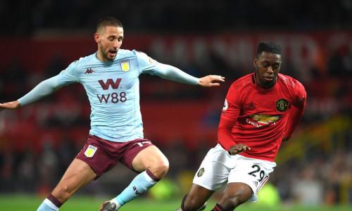 Soi kèo Aston Villa vs Manchester Utd vào 2h15 ngày 10/7/2020