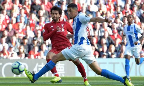 Soi kèo Brighton vs Liverpool vào 2h15 ngày 9/7/2020