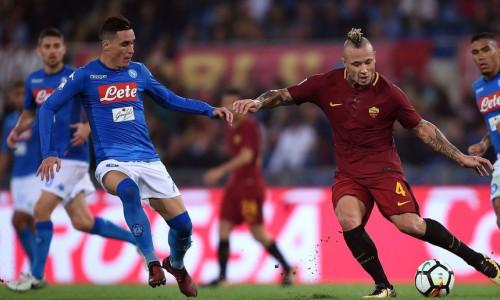 Soi kèo Napoli vs AS Roma vào 2h45 ngày 6/7/2020