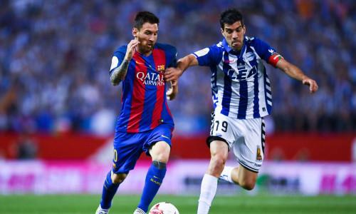 Soi kèo Alaves vs Barcelona vào 2h ngày 20/7/2020