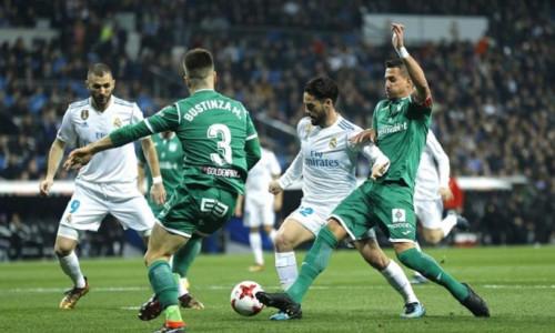 Soi kèo Leganes vs Real Madrid vào 2h ngày 20/7/2020