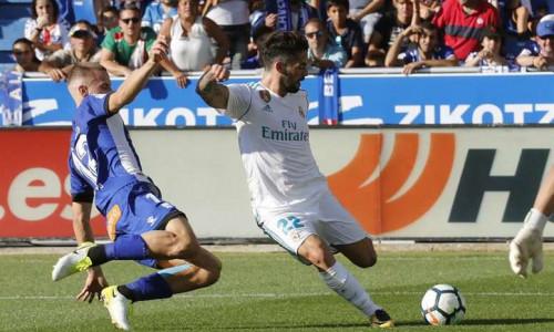 Soi kèo Real Madrid vs Alaves vào 3h ngày 11/7/2020