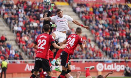 Soi kèo Sevilla vs Mallorca vào 3h ngày 13/7/2020