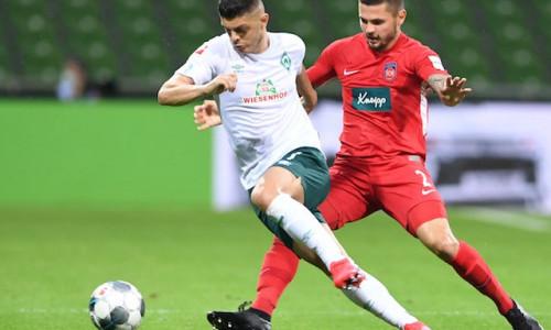 Soi kèo Heidenheim vs Werder Bremen vào 1h30 ngày 7/7/2020