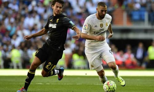 Soi kèo Granada CF vs Real Madrid vào 3h ngày 14/7/2020